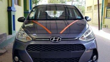 Used Hyundai i10 Magna 1.2 2017 for sale