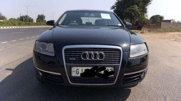 2008 Audi A6 for sale at low price