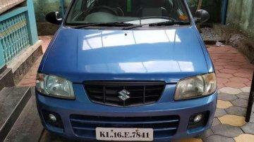 Used Maruti Suzuki Alto 800 2009 car at low price