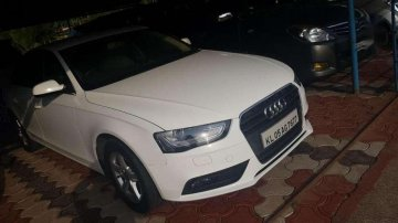 Used Audi A4 35 TDI Technology Edition 2013 for sale
