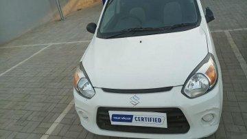 Used 2016 Maruti Suzuki Alto 800 for sale