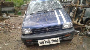 Used Maruti Suzuki 800 car 2000 for sale at low price
