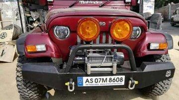 Mahindra Thar 2006 for sale