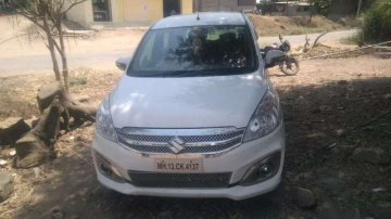 Used Datsun GO car 2017 for sale at low price