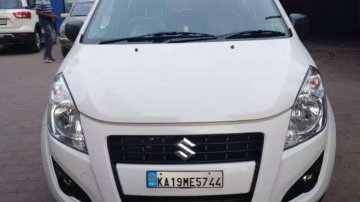 Used Maruti Suzuki Ritz 2014 car at low price