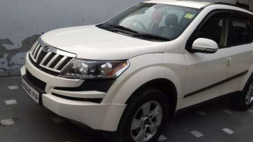 Used Mahindra XUV 500 car 2012 for sale at low price