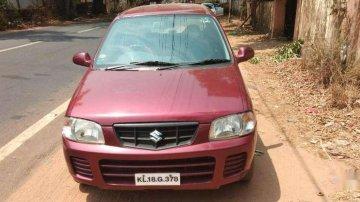 Used Maruti Suzuki Alto 2010 car at low price