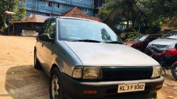 Used Maruti Suzuki Zen 2001 car at low price