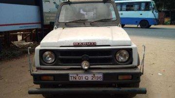 Used Maruti Suzuki Gypsy 1996 car at low price