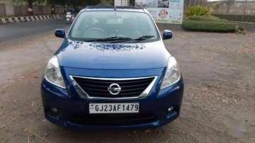 2012 Nissan Sunny for sale at low price