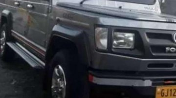 2011 Force Motors Force One for sale