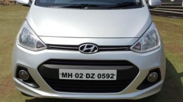 Hyundai Grand i10 CRDi Sportz for sale