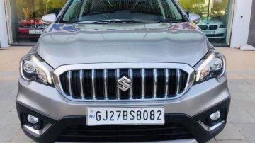 Used 2017 Maruti Suzuki S Cross for sale