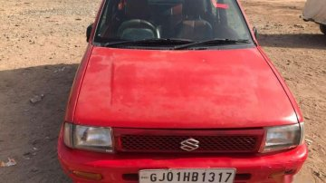 2001 Maruti Suzuki Zen for sale at low price