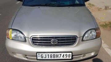 Used 2007 Maruti Suzuki Baleno for sale
