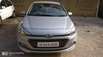 Used Hyundai Elite i20 2016 car at low price
