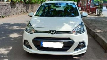 Hyundai Accent CRDi 2016 for sale