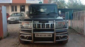 Used Mahindra Bolero 2012 car at low price