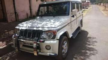 Mahindra Bolero 2016 for sale