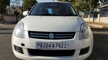 Used Maruti Suzuki Swift Dzire car 2010 for sale at low price