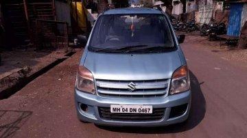 Used Maruti Suzuki Wagon R 2008 car at low price