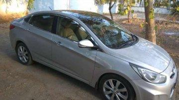 Used Hyundai Verna car 2011 for sale at low price