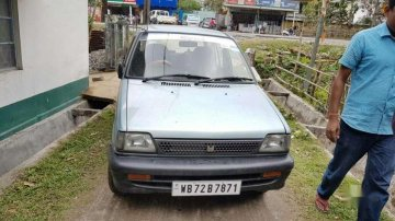 2005 Maruti Suzuki 800 for sale at low price
