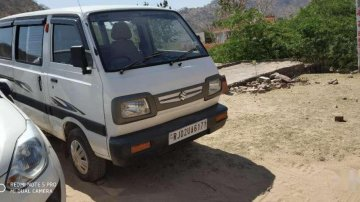 Used Maruti Suzuki Omni car 2015 for sale at low price