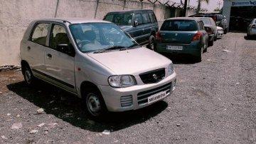 Maruti Suzuki Alto 2006 for sale