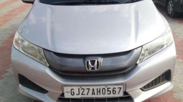 Used Honda City S 2014 for sale
