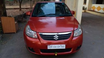 Used Maruti Suzuki SX4 2009 car at low price