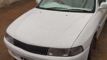 2007 Mitsubishi Lancer for sale at low price