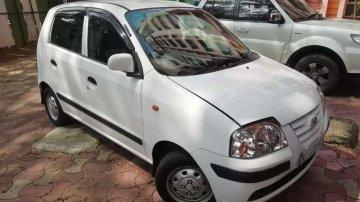 Used 2010 Hyundai Santro Xing for sale
