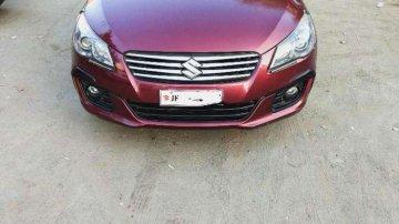 Used Maruti Suzuki Ciaz 2016 car at low price