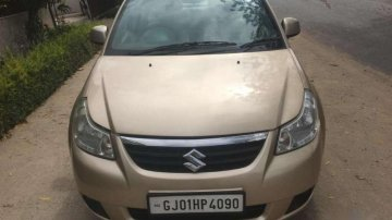 Used Maruti Suzuki SX4 car 2008 for sale at low price