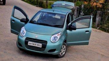 Used Maruti Suzuki A Star 2011 car at low price