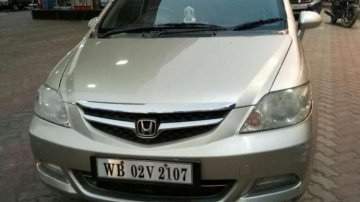 Used Honda City ZX EXi 2005 for sale