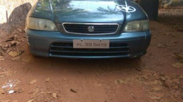Used Honda City car 1998 for sale at low price
