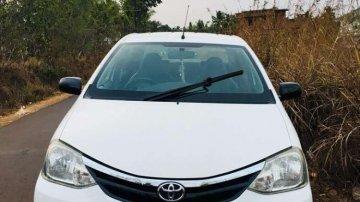 Used Toyota Etios 2013 car at low price