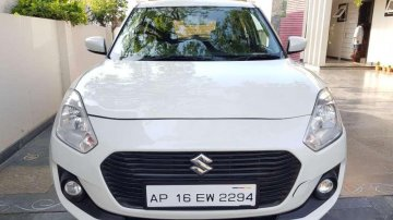 Used 2018 Maruti Suzuki Swift for sale