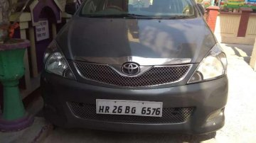 Used 2010 Toyota Innova for sale