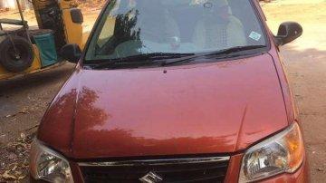 2010 Maruti Suzuki Alto K10 for sale