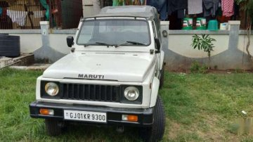 Maruti Suzuki Gypsy King HT BS-III, 1999, Petrol for sale