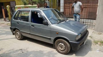 2002 Maruti Suzuki 800 for sale