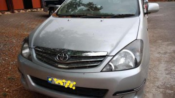 Toyota Innova 2.0 G4, 2005 for sale