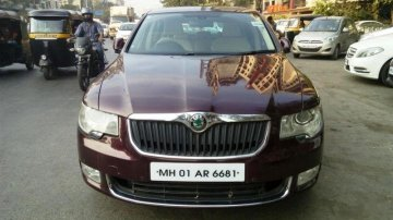 Skoda Superb 1.8 TSI MT for sale