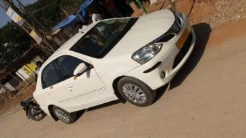 2016 Toyota Etios for sale at low price