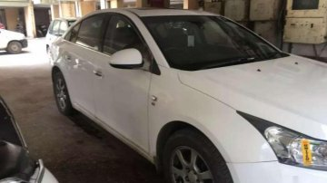 Used Chevrolet Cruze LTZ 2012 for sale