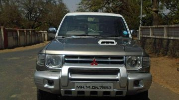 Mitsubishi Pajero SFX 2012 for sale