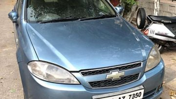 Used Chevrolet Optra Magnum car 2008 for sale at low price